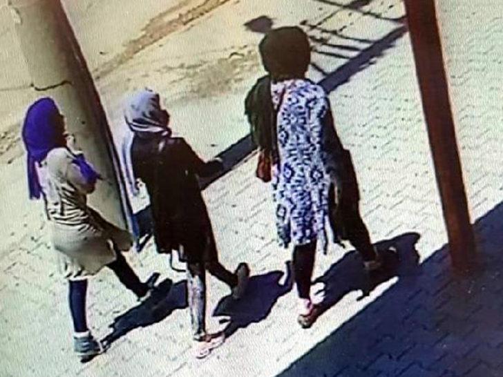 Hırsızlıktan gözaltına alınmışlardı! Suç makinası çıktılar