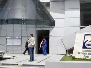 "TMSF: ""Yaşarbank'ın borcu tahsil edildi"""