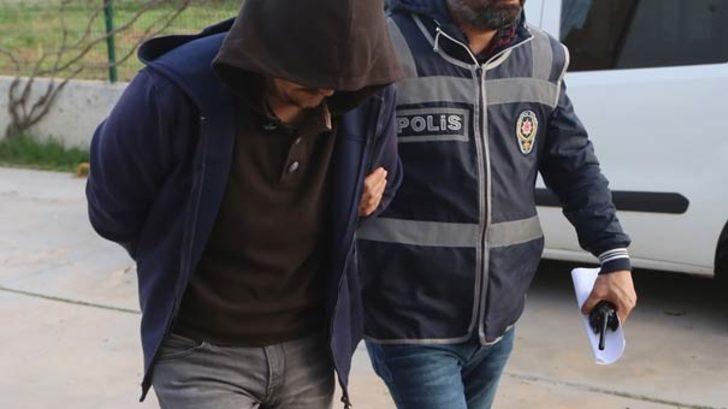 Son dakika FETÖ firarisi eski emniyet müdürü yakalandı