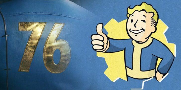 Fallout 76'ya Battle Royale modu gelebilir