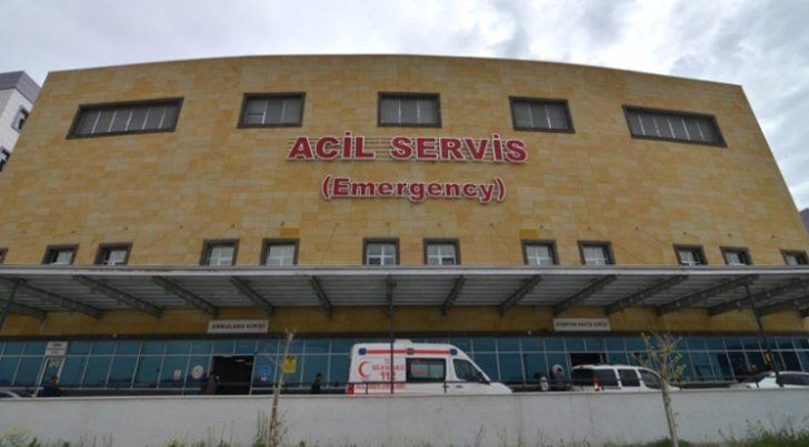 Sivas'ta kene ısırması şüphesiyle hastaneye kaldırılan 2 kişi hayatını kaybetti