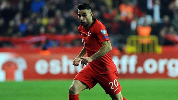 Galatasaray, Deniz Türüç ile görüştü mü? Açıklama yapıldı