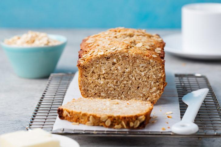 Lezzetli bir yaz tarifi: Pikan cevizli tarçınlı kek
