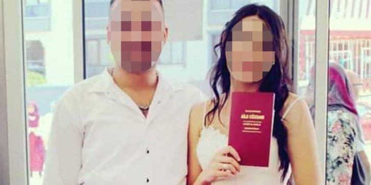 Hamile eşini 7 yerinden bıçakladı iddiası!