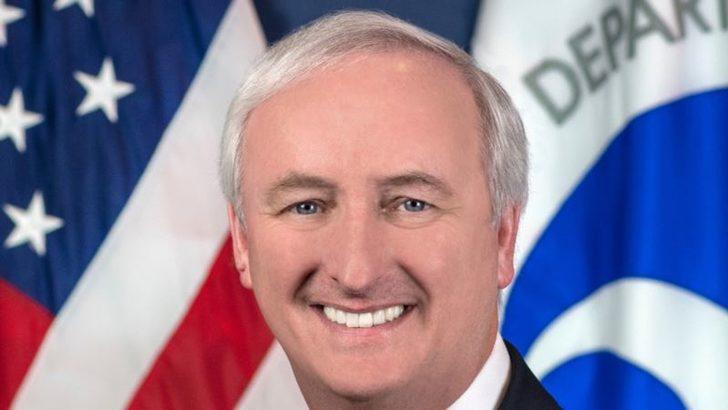 Yeni ABD Adalet Bakanı Yardımcısı Jeffrey Rosen