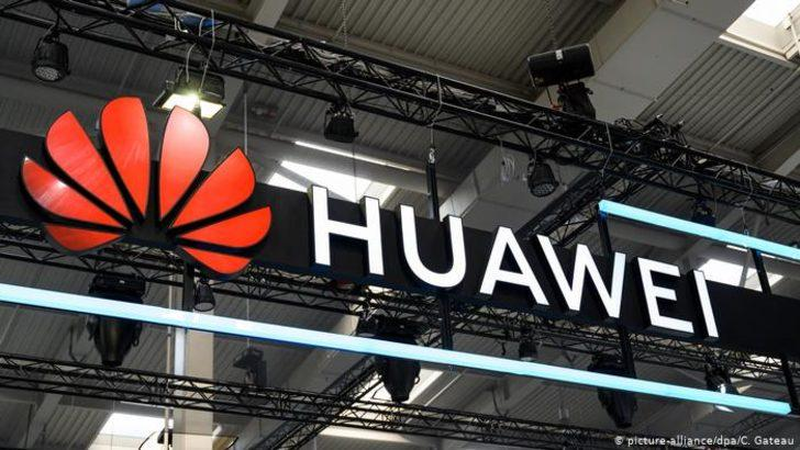 Avrupa Huawei'ye yaptırım fikrine karşı