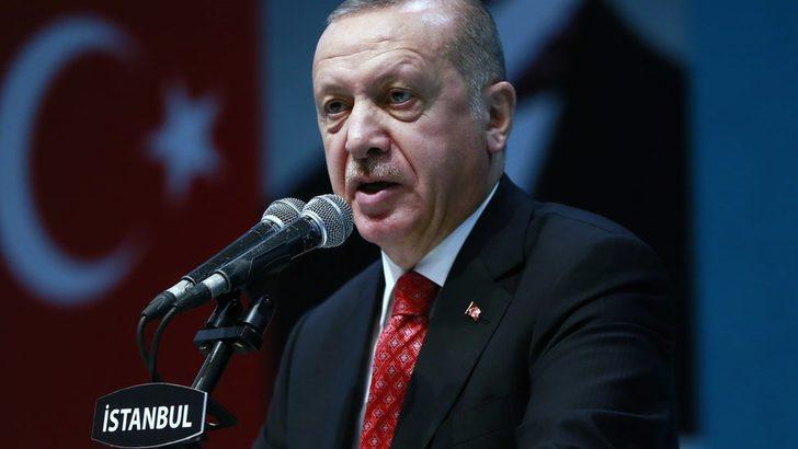 Cumhurbaşkanı Erdoğan, eski TÜSİAD başkanı Özilhan'ın eleştirine cevap verdi: Demokrasi hazımsızlığı kokuyor