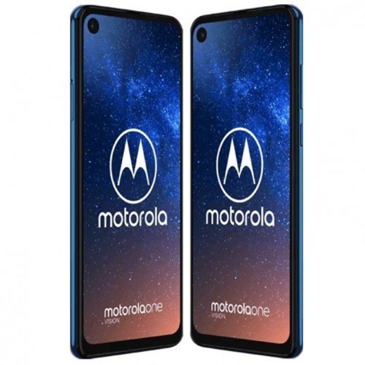 Motorola One Vision hayal kırıklığı yaratabilir