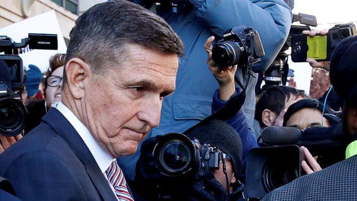 Flynn Rusya Soruşturmasını Engelleme Girişimlerine Dair Kanıt Sundu