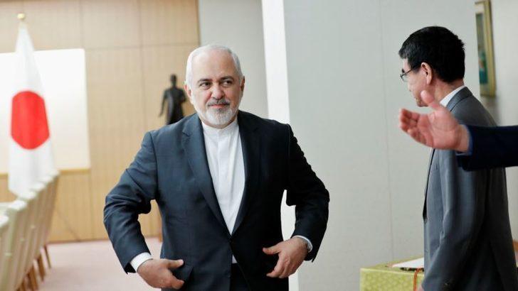 İran Dışişleri Bakanı Zarif: 'Anlaşmayı Korumak İçin Somut Adım Atılmalı'