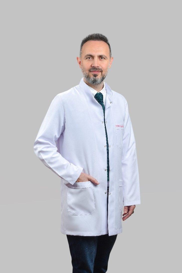 Burun estetiği olmaktan korkanlara alternatif yöntem: Piezo cerrahisi