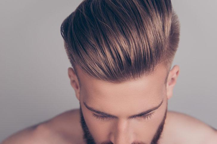 Saç ekimi sonuçları doğal görünür mü?