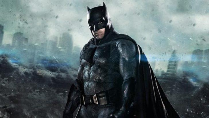 Yeni Batman: Robert Pattinson