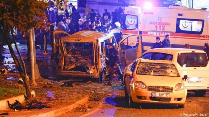 Beşiktaş saldırıları davasında karar açıklandı