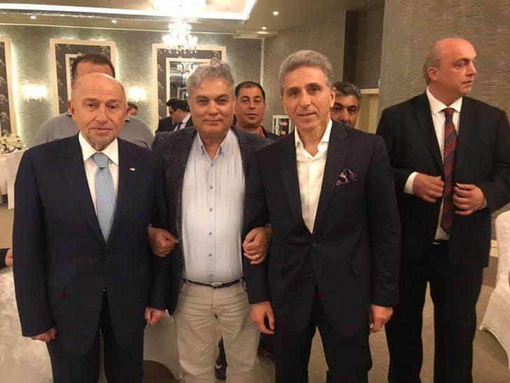 Galatasaray dernek başkanından Fenerli adaya destek