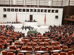 2020 Merkezi Yönetim Bütçe Kanun Teklifi TBMM'ye sunuldu