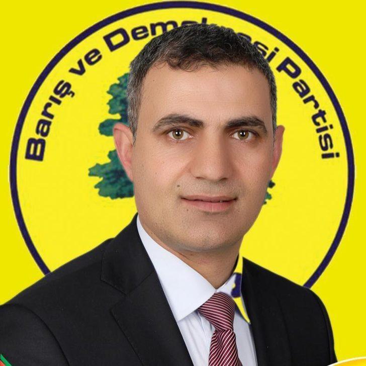 Iğdır Belediye eski Başkanı Yikit, adli kontrol şartıyla serbest