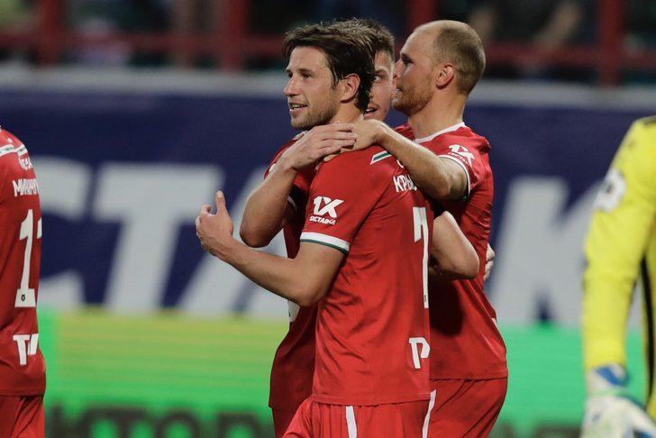 Grzegorz Krychowiak - PSG > Lokomotiv Moscow | BONSERVİS BEDELİ: 12.5 milyon Euro