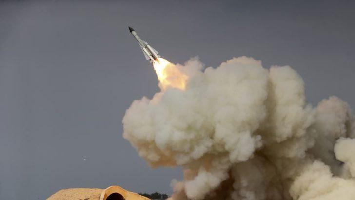İran: 'Körfez'deki ABD Gemilerini Kolayca Vurabiliriz'