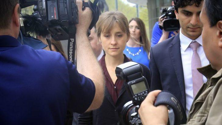 New York'taki Seks Tarikatı Davası'nda Tanıklar Dinleniyor