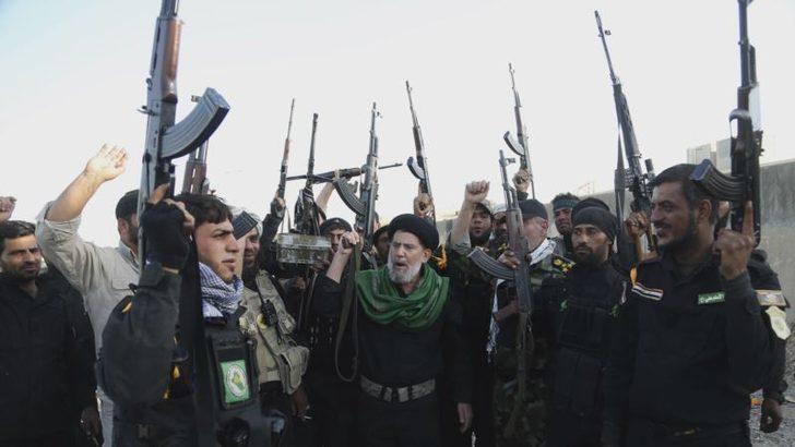 'ABD'yle Savaş Çıkarsa İran Yalnız Kalmaz'