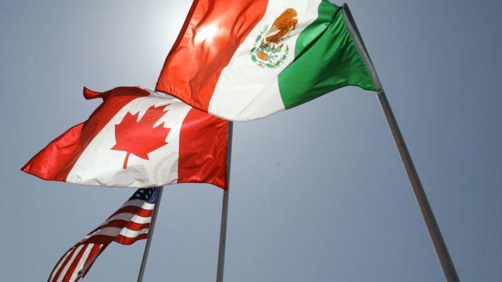 ABD'den Kanada ve Meksika'yla Ticarette Uzlaşmacı Adım