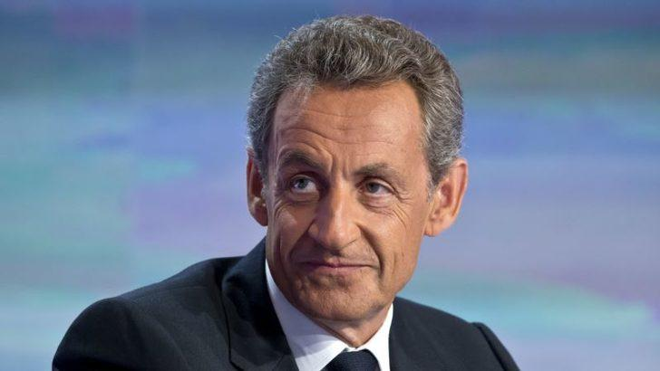 Eski Fransa Cumhurbaşkanı Sarkozy'ye Yargı Yolu