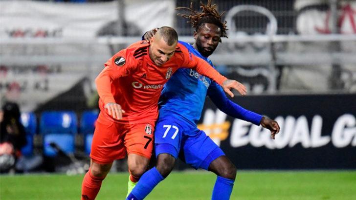 Ndongala'nın Fenerbahçe paylaşımı heyecan yarattı