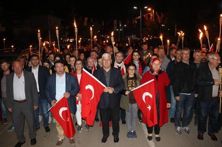 Pınarbaşı Mahallesi'nde Fener Alayı düzenlenecek