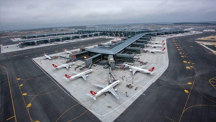DHMİ'den İstanbul Havalimanı açıklaması