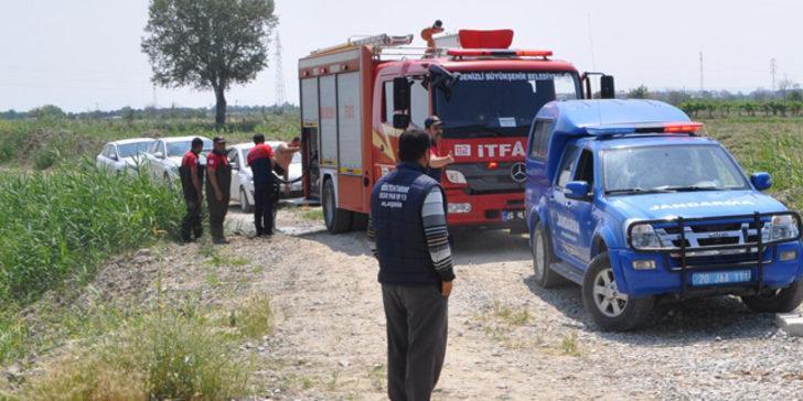 Aydın'da kayıp olarak aranan ayakkabıcının öldürüldüğü ortaya çıktı