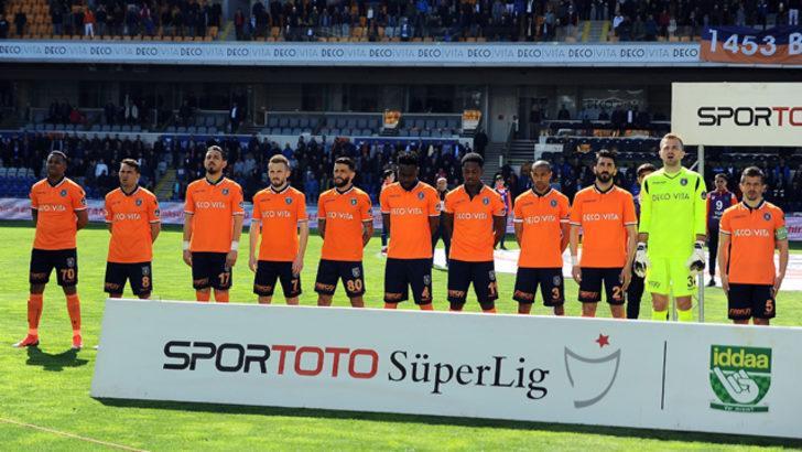 Medipol Başakşehir'den şampiyonluk mesajı