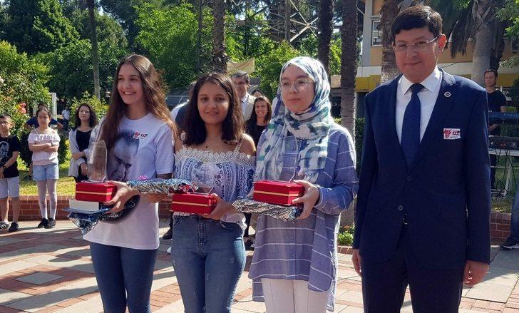 Nazilli'de Gençlik Haftası kutlamalarına devam ediliyor