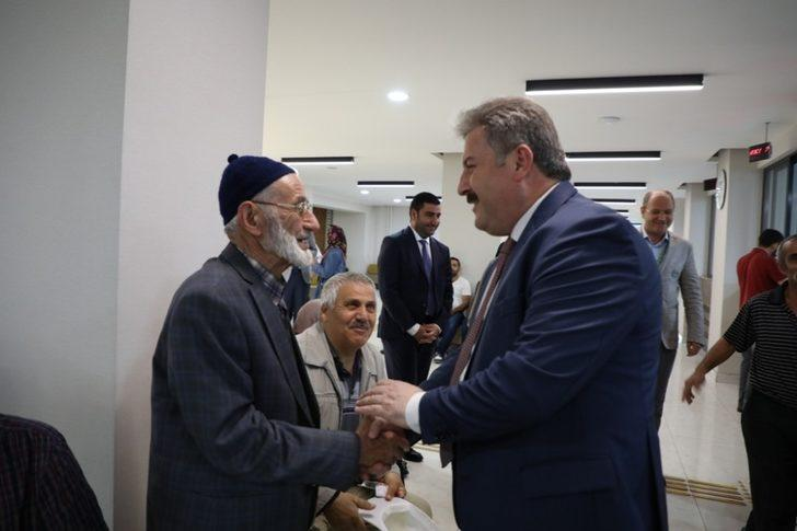 """Melikgazi Belediye Başkanı Dr. Mustafa Palancıoğlu; """"Melikgazi'de Emlak Vergisi'ni Kredi kartı ile hem ödeme, hem de puan kazanma imkanı"""""""