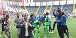 Adana Demirspor'da büyük sevinç
