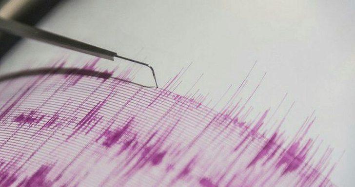 Son dakika! Bodrum'da deprem