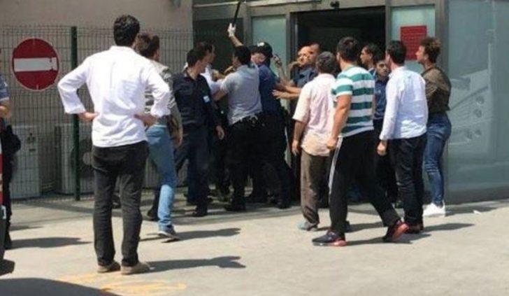 Sakarya'da silahlı kavga! 4 kişi öldü, 2 polis yaralı