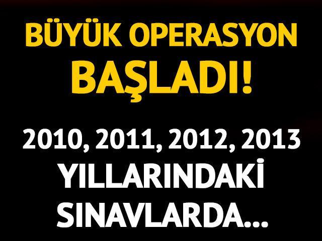 Dışişleri Bakanlığı personeline FETÖ operasyonu!