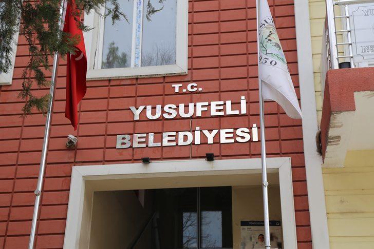 Yusufeli seçiminde yeni gelişme! 2 Haziran öncesi MHP adayını çekti