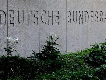 Bundesbank'tan