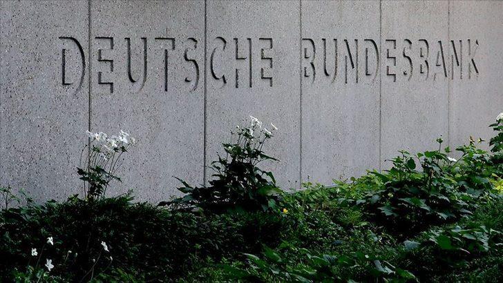 """Bundesbank'tan """"ekonomik gerileme ve düşük faiz"""" uyarısı"""