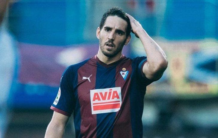 Pedro Bigas | Las Palmas > Eibar | BONSERVİS BEDELİ: 3 milyon Euro