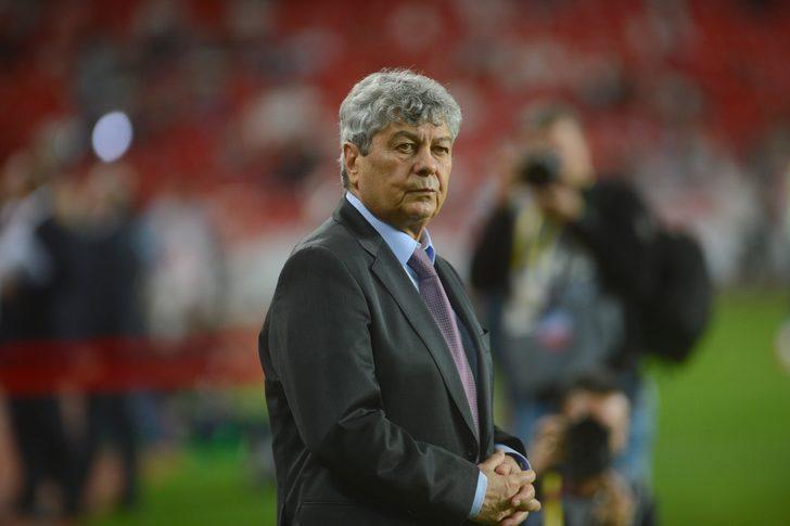 Ve Lucescu açıkladı: Beşiktaş'a gitmiyorum