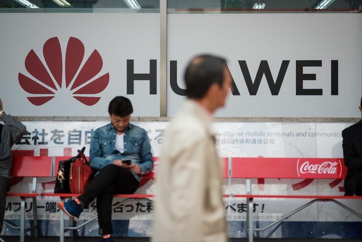 ABD'den şaşırtan Huawei kararı!