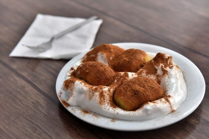 Mersin'in sevilen lezzeti kerebiç tatlısı tescillendi