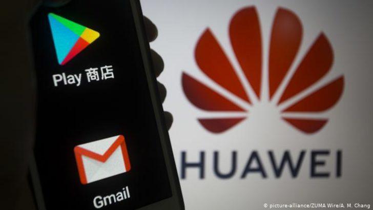 ABD'den Huawei'ye 90 günlük geçici lisans