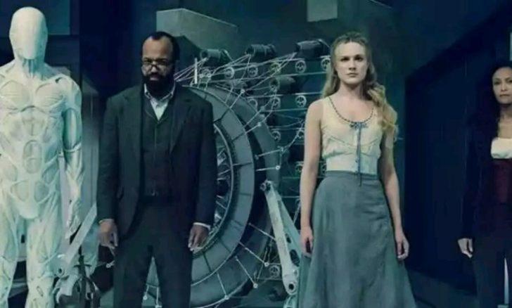 Westworld 3. Sezon fragmanı sonunda yayınlandı