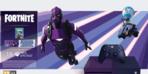 Mor renkli Xbox One S Fortnite Limited Edition sızdı