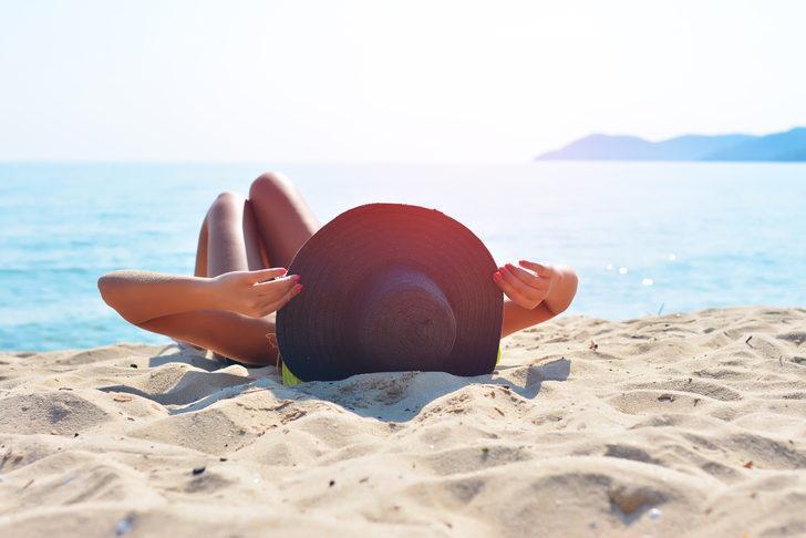 Güneş, kilo vermeyi kolaylaştırıyor! Günde en az 15 dakika...