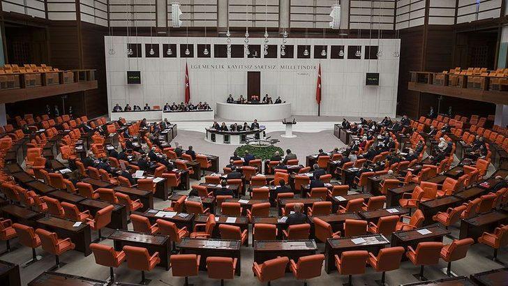 Meclis'in tatil kararı Resmi Gazete'de yayımlandı